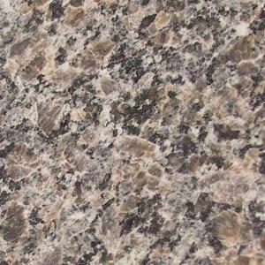 Caledonia – Granite